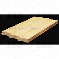 Европол (доска пола) сорт А 28х120х6м