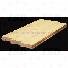 Европол (доска пола) сорт А 28х120х6м фото