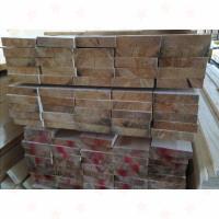 Обрезная доска осина 40х200х6000 (35х190х6м)