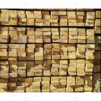 Обрезная доска осина 50х100х6м (45х90х6м)