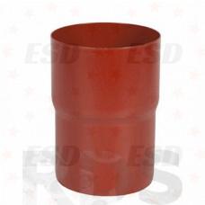 AS Соединитель трубы 90/125 RR 29 красно-коричневый фото