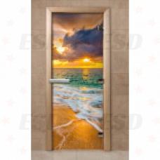 Дверь с фотопечатью F245 фото