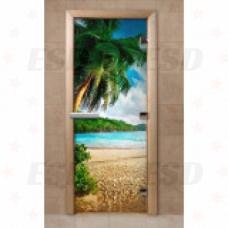 Дверь с фотопечатью F257 фото
