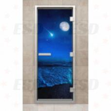 Дверь с фотопечатью F215 фото