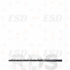 Бур по бетону, 16 x 390 х 450 мм, SDS PLUS,