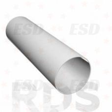 Murol ПВХ водосточная труба 3000 мм Д=100 мм белый фото
