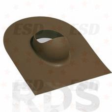 Vilpe Проходной элемент Huopa, коричневый фото