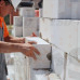 Блок газобетонный стеновой D500  600*400*200  Bonolit