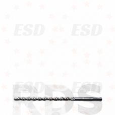 Бур по бетону, 8 x 290 х 350 мм, SDS PLUS,