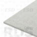 ГВЛВ КНАУФ-суперлист, влагостойкий 10 мм 2500х1200 (гипсоволокно)
