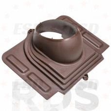 Vilpe Проходной элемент Pelti, коричневый фото