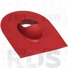 Vilpe Проходной элемент Huopa, красный фото