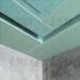 Гипсокартон ГКЛВ (9,5 х1200 х 2500) КНАУФ-лист влагостойкий, 275122