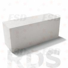 Блок газобетонный стеновой D600  600*250*250  Bonolit фото