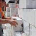 Блок газобетонный стеновой D400  600х250х200 Bonolit