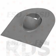 Vilpe Проходной элемент Huopa, серый фото