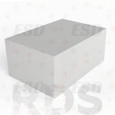 Блок газобетонный стеновой D500 600*500*200 В2,5 F100 фото