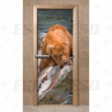 Дверь с фотопечатью F287 фото
